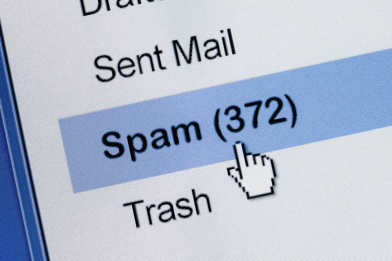 Как мы боролись со спамом — чтобы быстро и бесплатно. И забороли